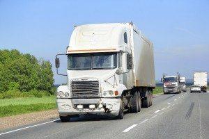 Florida Truck Accident