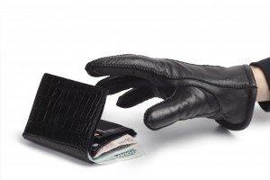 Theft Crime Attorney